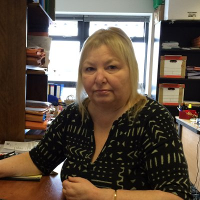 Mrs Janet Hickman