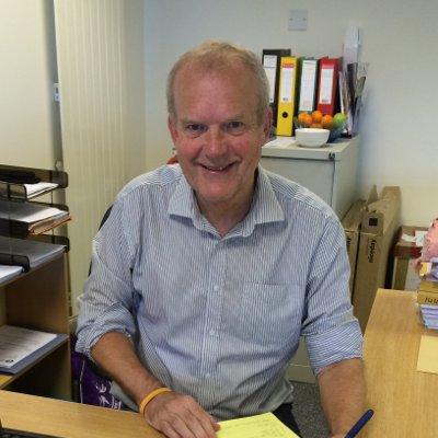 Mr Stephen Hickman