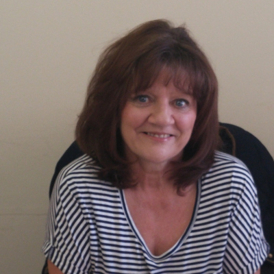 Mrs Sue Day